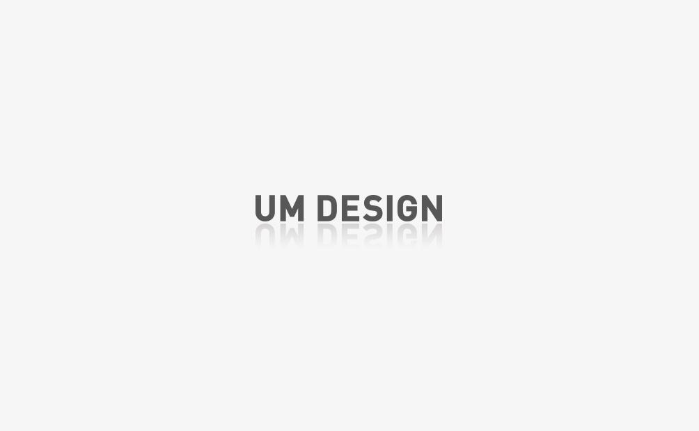 UM DESIGN