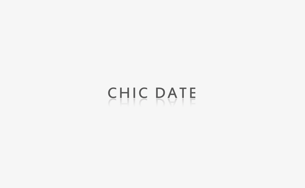 Chicdate