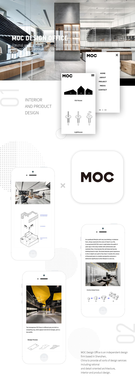 MOC DESIGN