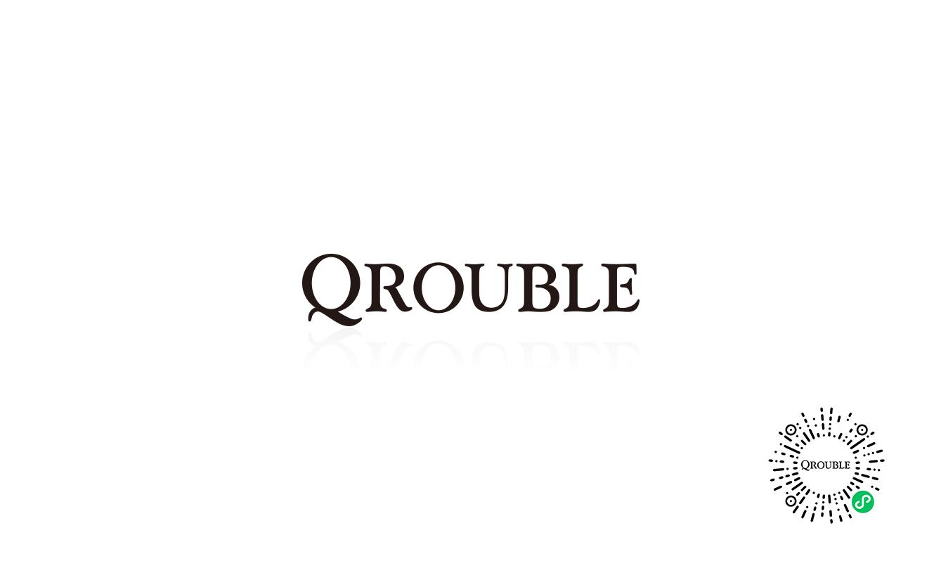 QROUBLE